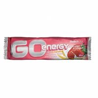 BioTechUSA Go Energy Bar, Orange-Chocolate