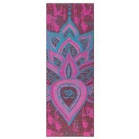 Gaiam Be Free Reversable Yoga Mat