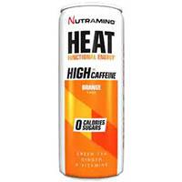 Nutramino Fitness Nutrition Heat 330 ml