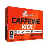 Olimp Sports Nutrition Caffeine Kick 60 Caps