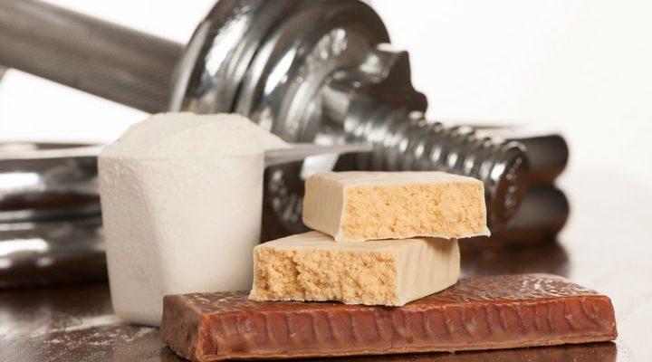 Bästa proteinbaren 2018 – Snabb återhämtning som smakar gott