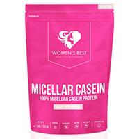 Womens Best Micellar Casein Protein 1000g